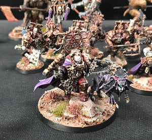 TOURNAMENT Best Armies/Painted - FaceHammer Grand Tournament 2