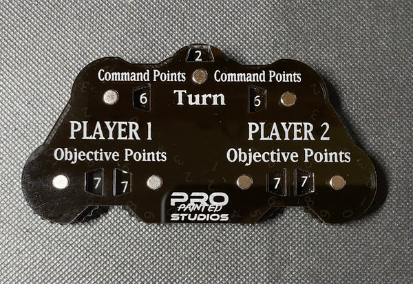 Command Dial