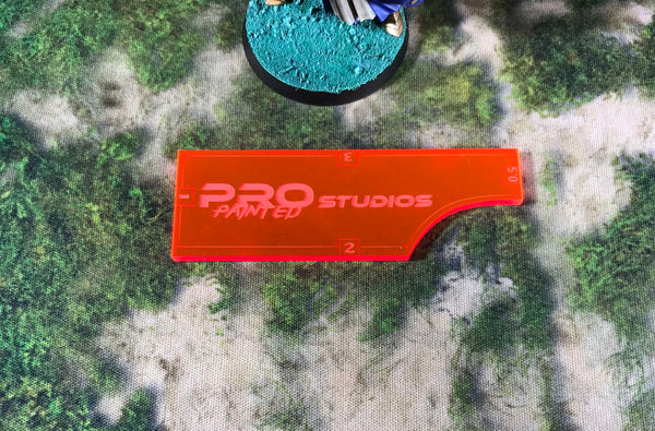 Pro Painted Movement Tool