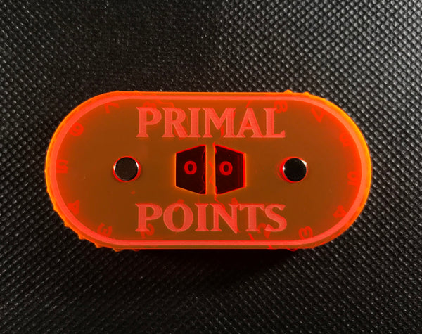 Primal Beasts - Magnetic Primal Points Counter