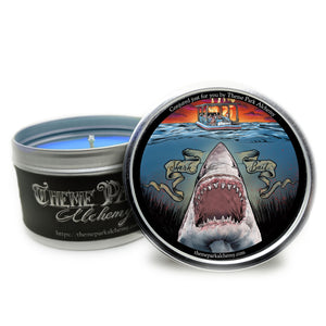 Shark Bait - 8oz Scented Candle