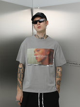 Load image into Gallery viewer, Blurry Concept Tee