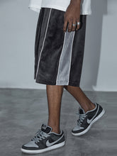 Load image into Gallery viewer, 3M Reflective Velvet Shorts