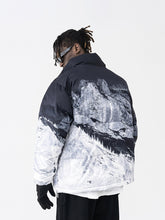 Load image into Gallery viewer, Snow Mountain Down Jacket
