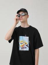 Load image into Gallery viewer, Fruit Oil Painting Tee