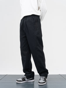 Irregular Casual Trousers