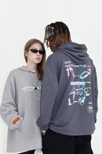 Load image into Gallery viewer, 3M Pika Flash Back Hoodie