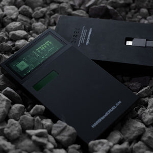 TEGIC x H/C Cyberpunk Power Bank