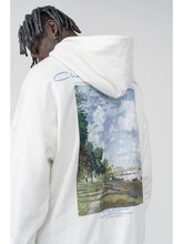 Load image into Gallery viewer, Oil Painting Logo Hoodie