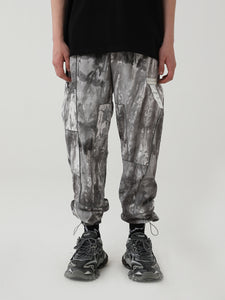3M Reflective Camo Trousers