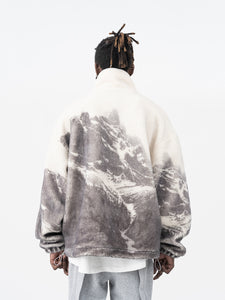 Snow Mountain Sherpa Jacket