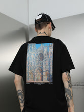 Load image into Gallery viewer, Impressionist Cathedral Tee