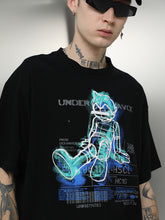 Load image into Gallery viewer, Astro Boy Fluorescent Tee