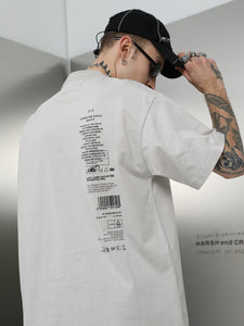 Receipt Industrial Tee