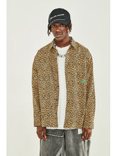 Load image into Gallery viewer, Jungle Long Sleeve Shirt