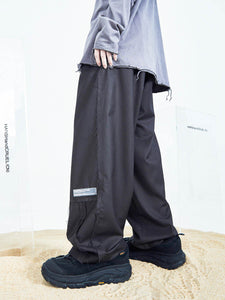 Deconstruction Suit Trousers