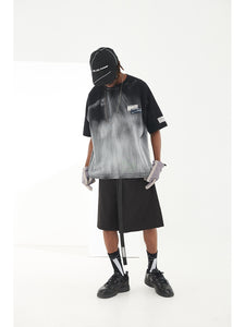 Industrial Dust Tee