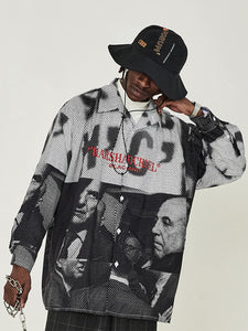 Mafia Long Sleeve Shirt
