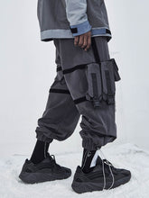 Load image into Gallery viewer, Tactical Multi-Pocket Cargo Pants