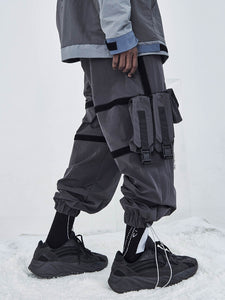 Tactical Multi-Pocket Cargo Pants
