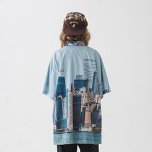 Load image into Gallery viewer, Manhattan Shirt