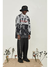 Load image into Gallery viewer, Mafia Long Sleeve Shirt