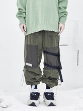 Load image into Gallery viewer, Metal Nylon Functional Pants