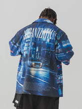 Load image into Gallery viewer, Cyberpunk Shirt