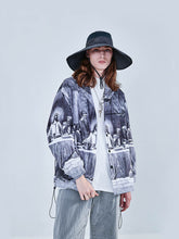 Load image into Gallery viewer, Last Supper Coach Jacket