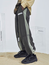 Load image into Gallery viewer, Metal Nylon Trackpants