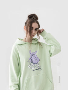 Make a Face Hoodie