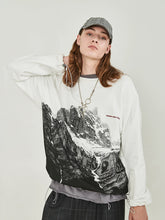 Load image into Gallery viewer, Mountain Sweater