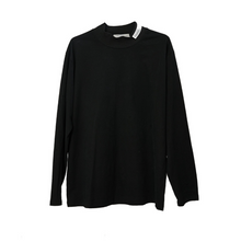 Load image into Gallery viewer, Neck Logo Long Sleeve Tee