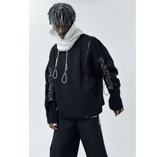 Load image into Gallery viewer, Deconstruction Hoodie