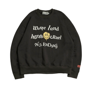 No Ending Sweater