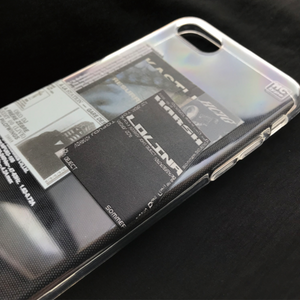 iPhone Cover Clear