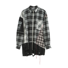 Load image into Gallery viewer, Deconstruction Shirt