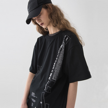 Load image into Gallery viewer, Fabric Tee