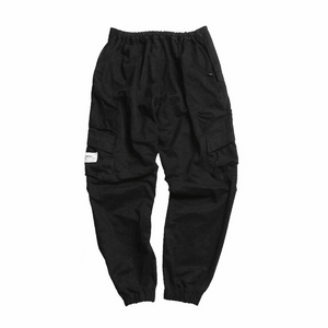 Heavy Wind Proof Cargo Pants