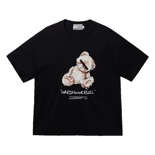 Toy Bear Logo Tee