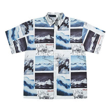 Load image into Gallery viewer, Nature Landscapes Button-Up Shirt