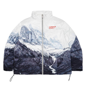 Snow Mountain Down Jacket