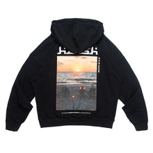Load image into Gallery viewer, Sunset Logo Hoodie