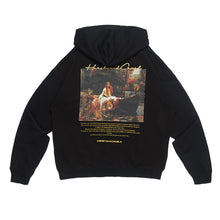 Load image into Gallery viewer, 3M Logo Oil Painting Hoodie