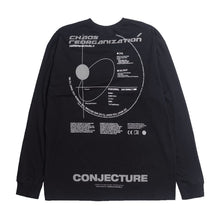Load image into Gallery viewer, 3M Reflective Conjecture  LS Tee
