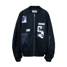 Load image into Gallery viewer, Layout MA-1 Bomber Jacket