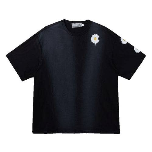 Direct Spray Daisy Tee