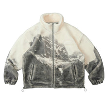 Load image into Gallery viewer, Snow Mountain Sherpa Jacket
