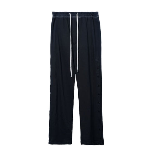 Buttons Structure Trousers