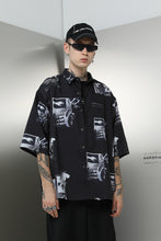 Load image into Gallery viewer, The Heaven Button-Up Shirt